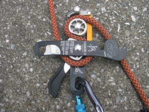 INDY EVO ロープセット
